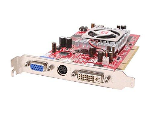 Bit Ddr 128 - APOLLO R9250PCI-D3 APOLLO R9250PCI-D3 Radeon 9250 256MB 128-bit DDR PCI Video Card