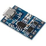 JBtek® 1A Lithium Battery Charging Board Lipo Charger Module DIY Micro USB Port with Surge Protection