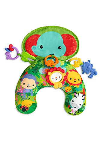 (Fisher-Price Playtime Tummy Wedge, Elephant )