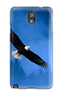 Ideal CharlesRaymondBaylor Case Cover For Galaxy Note 3(eagle), Protective Stylish Case