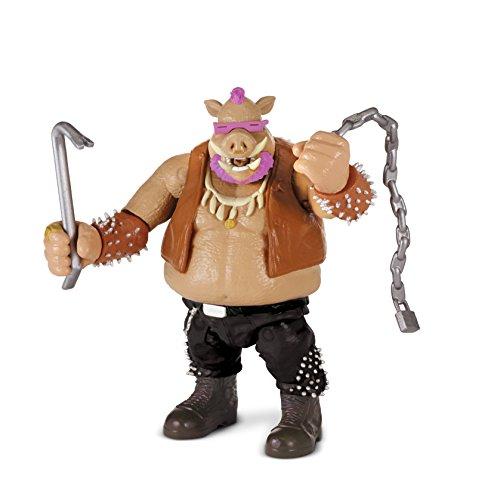 Las Tortugas Ninja 2 - 12cm Figura de acción - Bebop