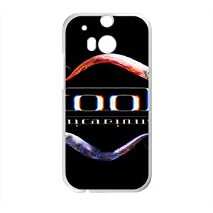 Rock Band Tool Band Style Cell Phone Case for HTC One M8