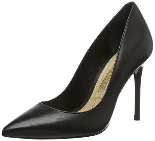 Buffalo Femme Black Escarpins London 6228 01 Noir Nappa Zs 15 Sr1rAnwYq