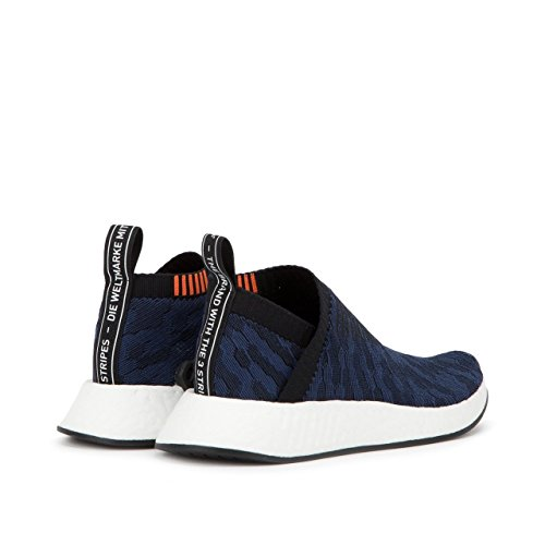 Nuove SCARPE ADIDAS Sneaker Donna cq2038 nmdcs2 BLU SCURO DARK BLUE WOMEN