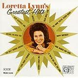 Loretta Lynn - Greatest Hits