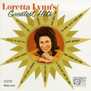 loretta lynn greatest hits