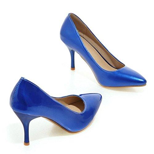Mujer Atyche F 4A22182 HSY Cerrado Azul 26 pRRzZxwX