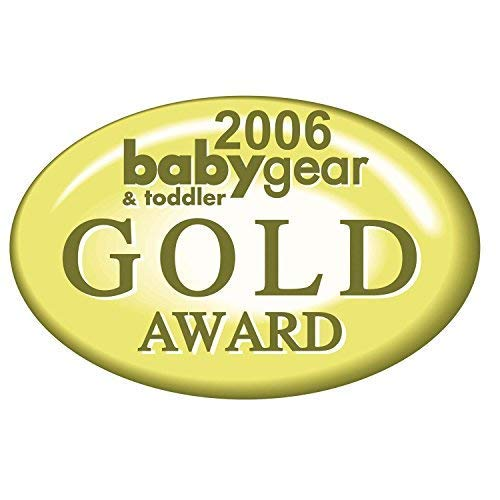 NANNY Baby Movement European Monitor - EU Medical device SIDS Certified - NOW ON US MARKET + Breastfeeding Apron. by Nanny-Monitor.com (Image #2)