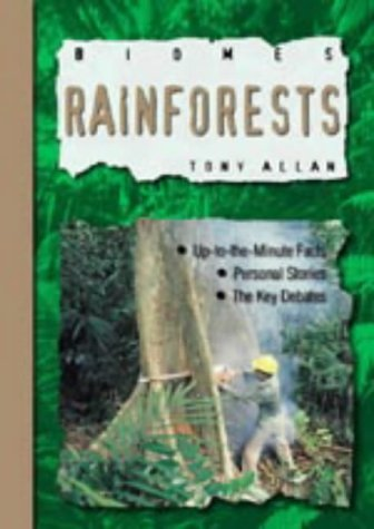 Rainforests (Biomes)