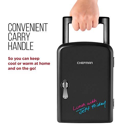 Chefman Mini Portable Eraser Board Personal image 3