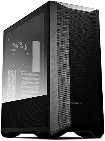 Lian-Li Torre E-ATX LANCOOL II Mesh Performance Negro Prestazioni