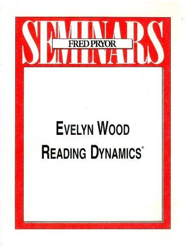 Evelyn Wood Reading Dynamics