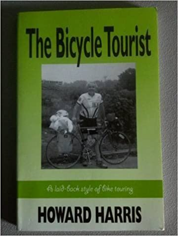 The bicycle tourist: My solo cycling trips from Detroit to