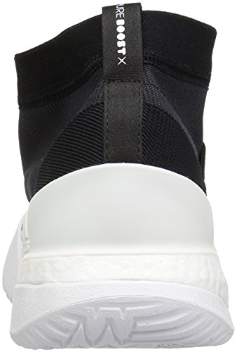 White Pureboost Cross TR Black X 0 adidas Womens 3 Core LL Crystal Carbon Performance Trainer qE1gOwH