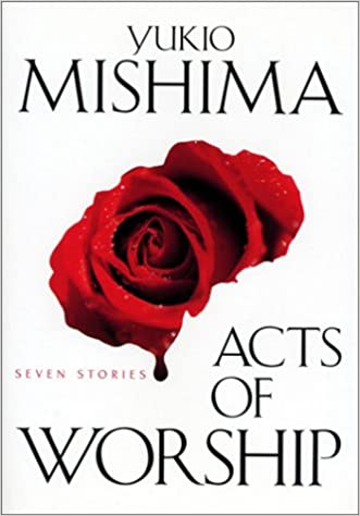 Book Acts of Worship: Seven Stories