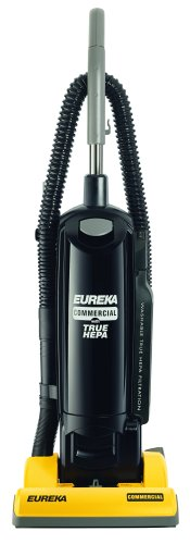 Eureka Commercial Upright Vacuum, C5712A