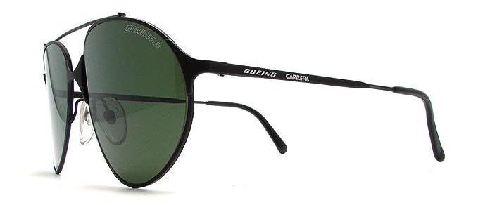 Carrera - Gafas de sol - para hombre, color Negro, talla ...
