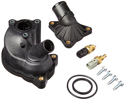 Four Seasons 85331 Engine Coolant Water Outlet and Thermostat Housing Kit
