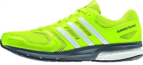 Adidas Questar boost m sesoye/ftwwht/visgre, Größe Adidas:6.5