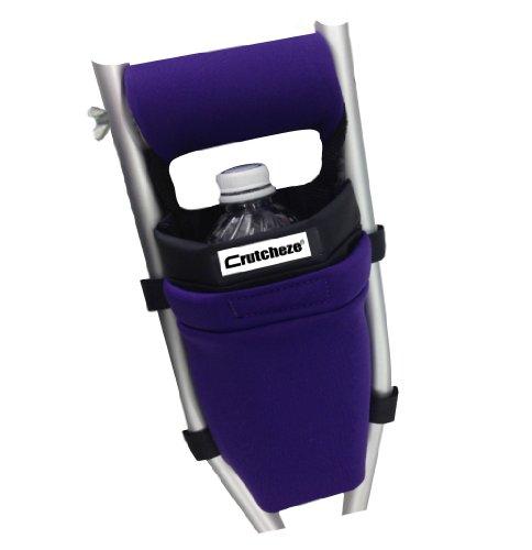 Crutcheze Designer Accessories Underarm Crutches product image