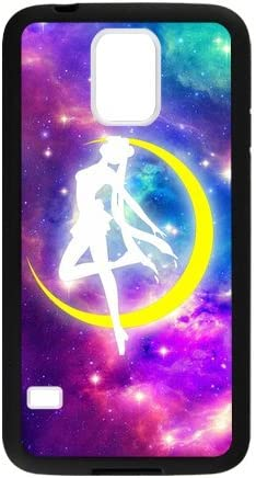 Anime Sailor Moon para Samsung Galaxy S5, Anime Sailor Moon funda ...