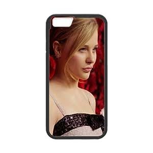 iPhone 6 4.7 Inch Phone Case Black Hd Chloe Grace Moretz Dress Celebrity EJ8H5GTX Best Phone Case