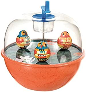 Heico – Egmont Toys – uilensportmuziek, 550335