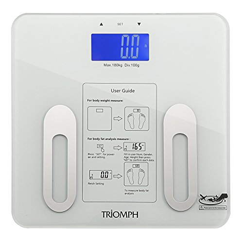 Triomph Digital Technology Recognition Capacity product image