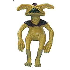Vintage Salacious Crumb (1983) – Star Wars Universe Action Figure – Collectible Replacement Figure Loose (OOP Out of…