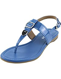 Coach Women's Cassidy Metallic Tumbled Sandals, Style A01580