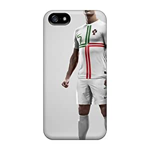 Faddish Phone Cristiano Ronaldo Cases For Ipod Touch 4 / Perfect Cases Covers