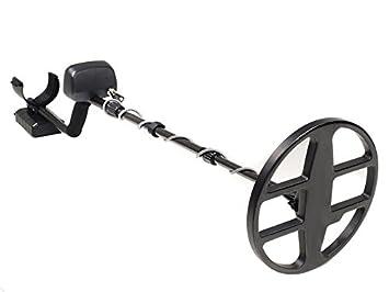GoldenMask GM4WD 8/18 kHz Detector de metales Profesional con auriculares inalámbricos: Amazon.es: Bricolaje y herramientas