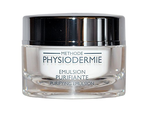 Emulsion Purifying (Physiodermie Purifying Emulsion 1.7 fl.oz - BRAND NEW)