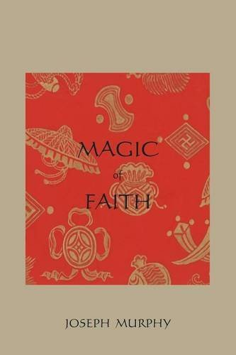 Magic Faith Joseph Murphy product image