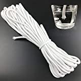 50 Feet Self Watering Capillary Wick Cord Vacation Plant Sitter DIY...