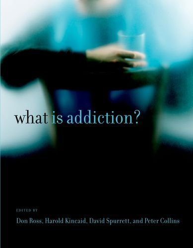 What Is Addiction? (MIT Press) (2010-02-05) by Narconon