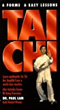 Tai Chi - 6 Forms, 6 Easy Lessons [VHS]