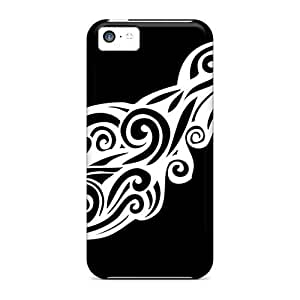 New Fashion Case case Frosty Wave iphone 4s protective case cover QL0RMMLdbvN