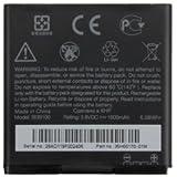 NEW GENUINE HTC BATTERY BI39100 BA-S640 FOR SENSATION XL X315E TITAN,X310E,