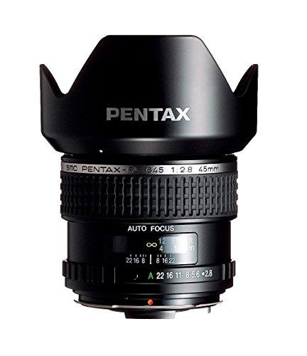 PENTAX  45mm 645N Lens by Pentax