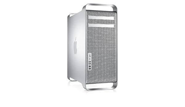Apple Mac Pro MD772E/A - Servidor (3,2 GHz, W3565, 8 GB, DDR3 ...