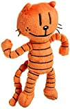 Product picture for MerryMakers Dog Mans Petey Plush Toy, 9-Inch by Dav Pilkey