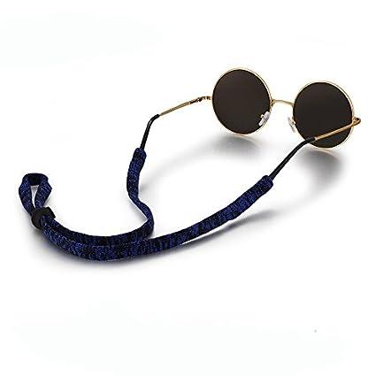 Bluelover Anteojos Elásticos Cordón Gafas Ajustables ...