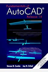 Fundamentals of AutoCAD Using Release 14 Hardcover