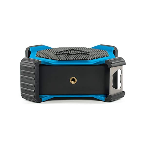 EcoEdge Rugged Speaker with Mount Support