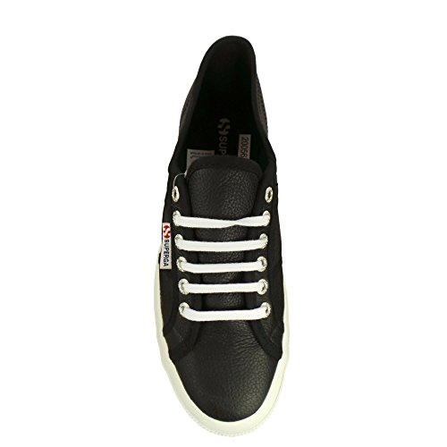 Superga 2750 Ukfglu - Zapatillas Unisex adulto Black
