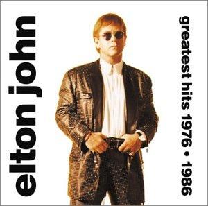 1976 Chateau - Elton John - Greatest Hits 1976-86