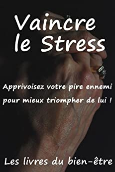 vaincre le stress french edition ebook jean pascal guillon kindle store. Black Bedroom Furniture Sets. Home Design Ideas