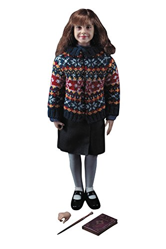 Star Ace Toys Harry Potter & The Sorcerer's Stone Hermione (Casual Wear Version) 1:6 Scale Action