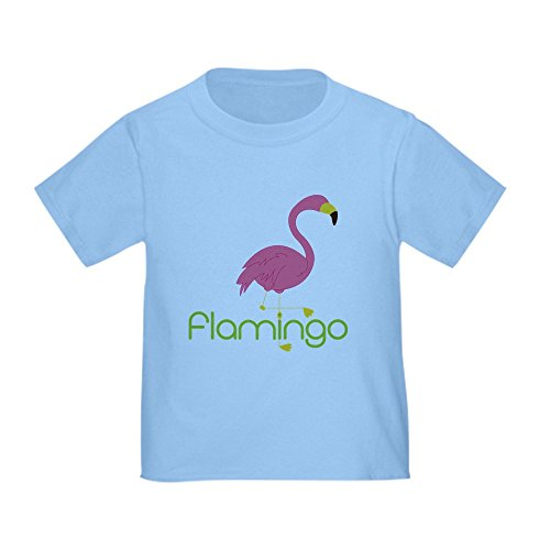 Flamingo Soft T-shirt - 8